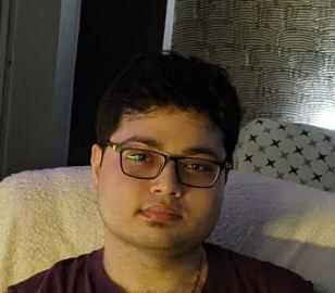 Anirban Saha