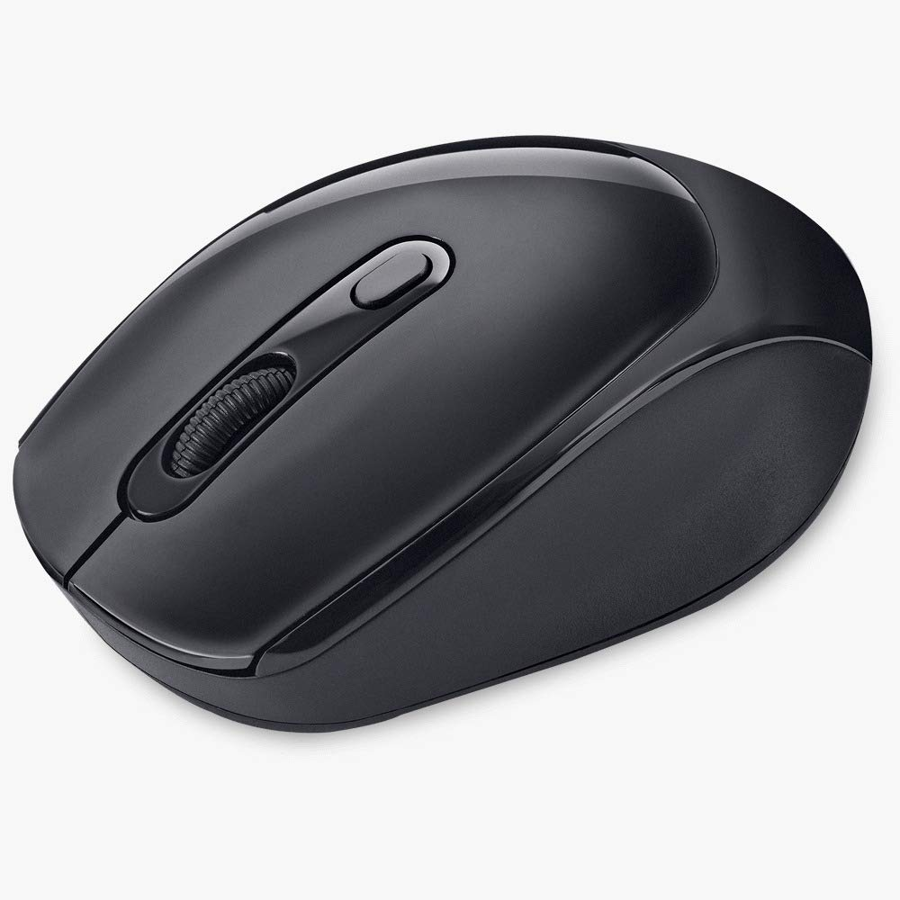 iBall Free Go G25 Wireless Mouse