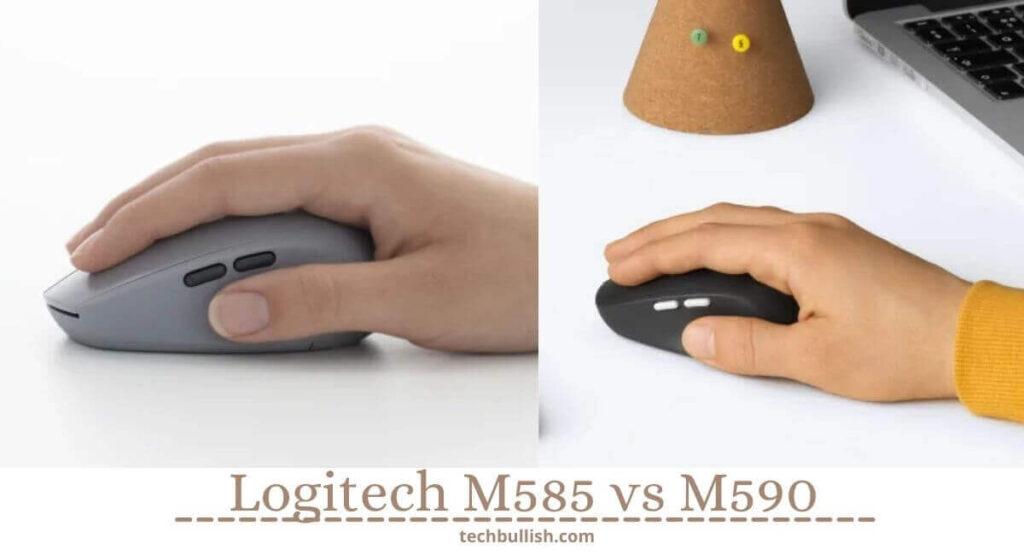 Logitech-M585-vs-M590-Mouse
