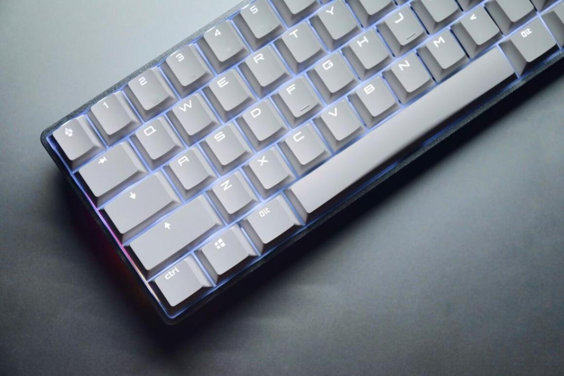 are mechanical keyboards worth it