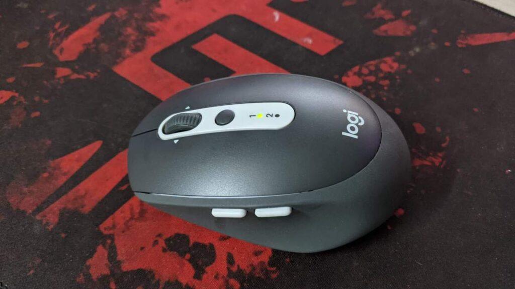 Logitech-M590-Multi-taskting-Silent-mouse