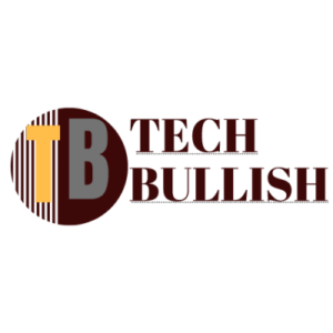 TechBullish logo