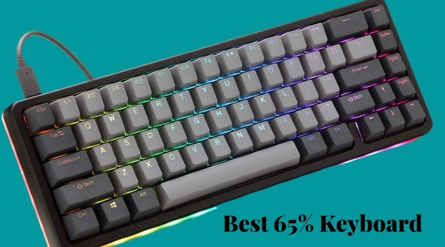 Best 65 percent keyboards