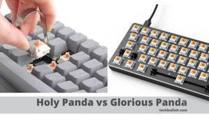 holy panda vs glorious panda